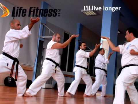 Life Fitness Plus / Tyre / Lebanon /