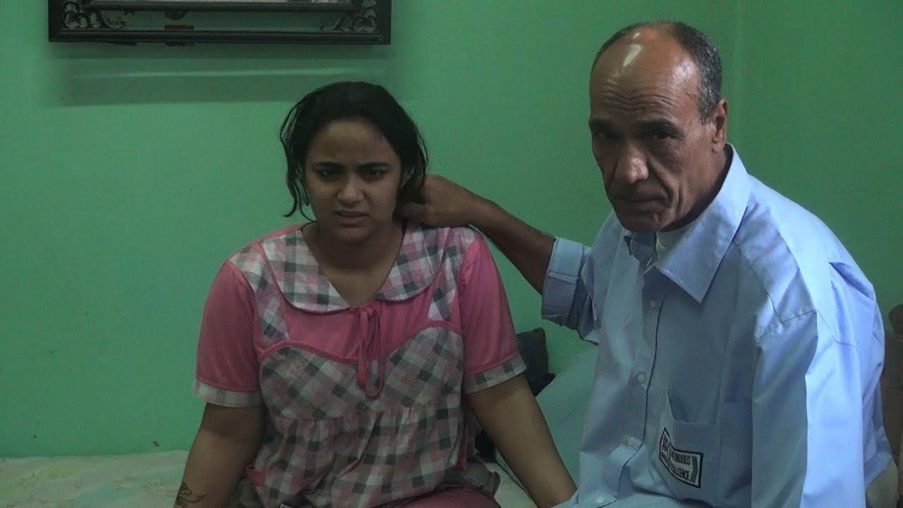 الوطن المصرية:سارة ضحية عيب خلقي في النخاع الشوكي ..  والنتيجة بتر للقدم