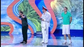 КВН-2012,Летний Кубок,БАК-Соучастники - Дом.Задание
