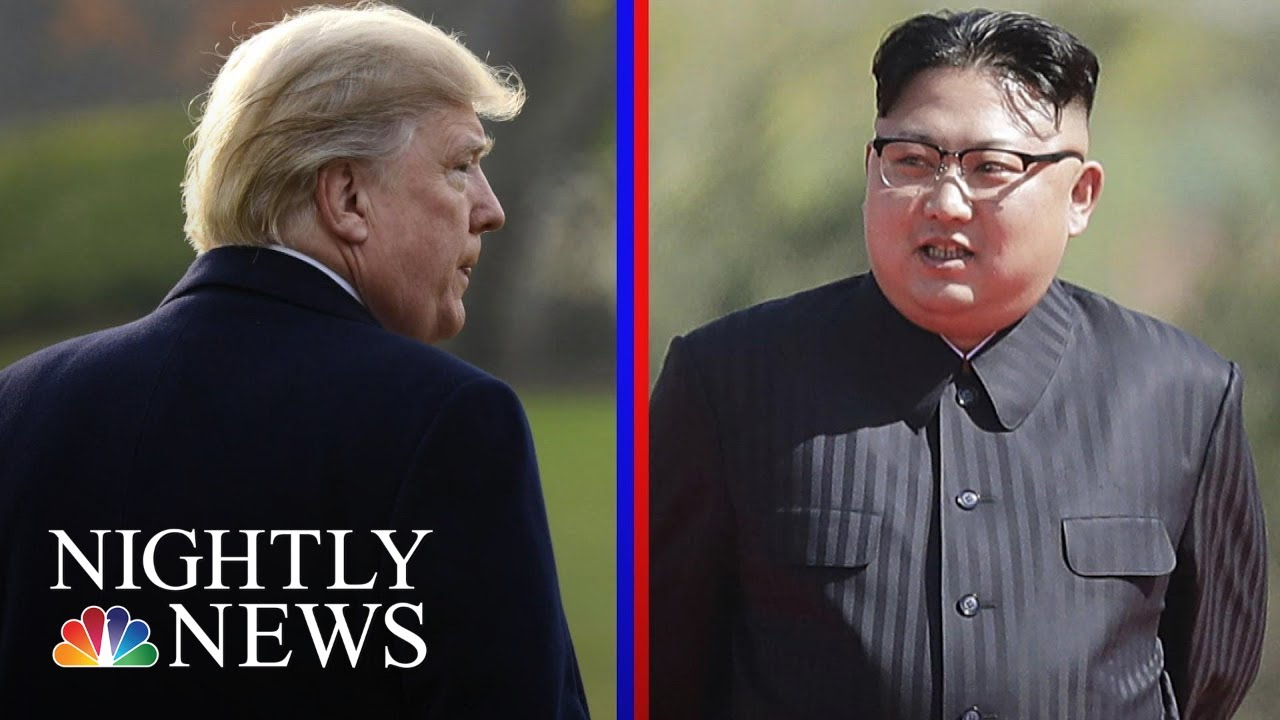 north-korea-drops-removal-of-u-s-troops-as-condition-for-denuclearization-nbc-nightly-news