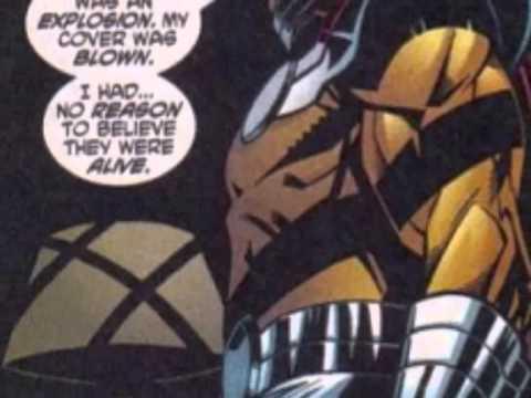 (Marvel) Prodig...