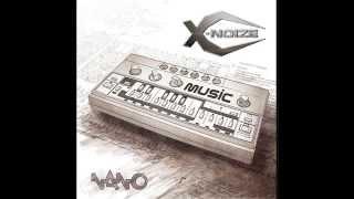 X-NoiZe & Sonic Species - Music