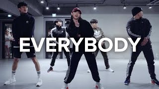 Everybody - Logic/ Mina Myoung Choreography