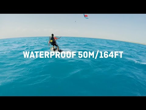 Award-winning Waterproof, Shockproof and Floating Bag by SUBTECH SPORTS