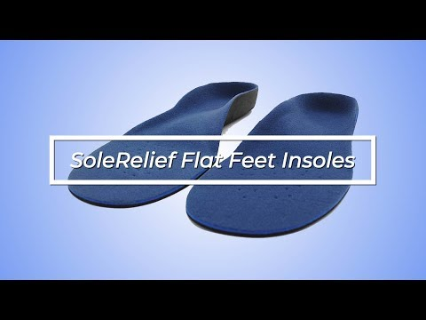 solerelief-flat-feet-insoles-|-high-arch-support