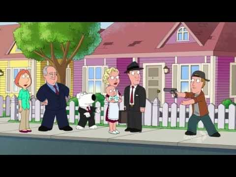 Family Guy - Republican Town Song
