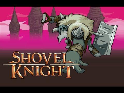 Let's Play Shovel Knight (11/17): Polar Knight of the Stranded Ship