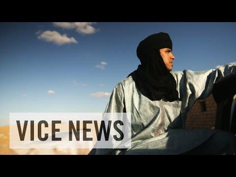 Libya's Quiet War (Trailer)