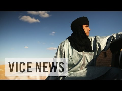 Libya's Quiet War (Trailer)