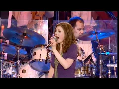 Chattanooga Choo Choo - Hayley Westenra & Heather Small (2005, remastered)