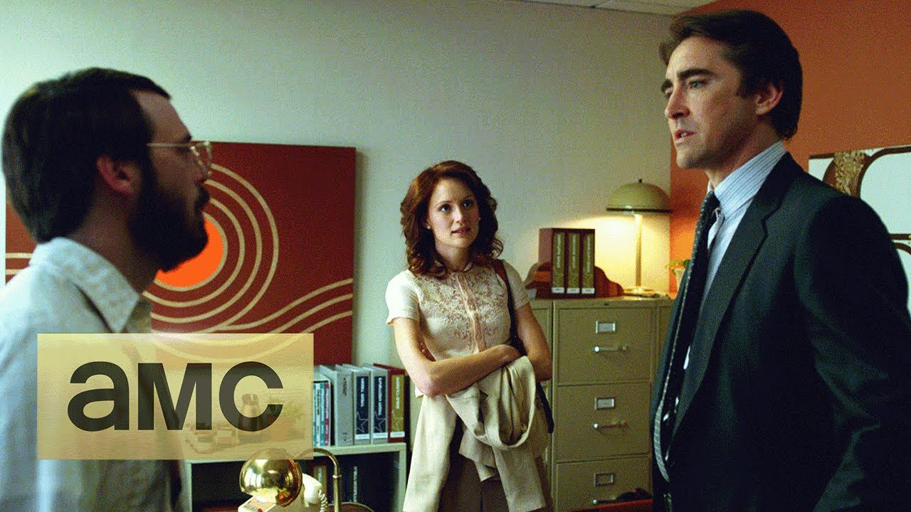 Download Inside Episode 104: Halt and Catch Fire: Close to the Metal