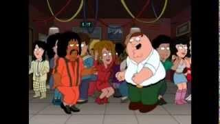 Family Guy - Peter dances at 80s disco (Axel F) (AUDIO LOOP + DOWNLOAD LINKS)