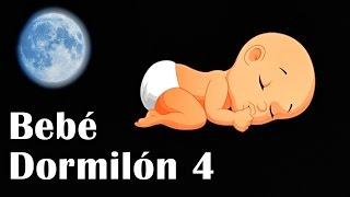 Dormidito y Tranquilo con Cajitas de Música - Bebé Dormilón 4 - Canciones de Cuna