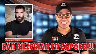 Dan Bilzerian: Nuevo embajador de GGPOKER Online #Danbilzerian#GGPOKER