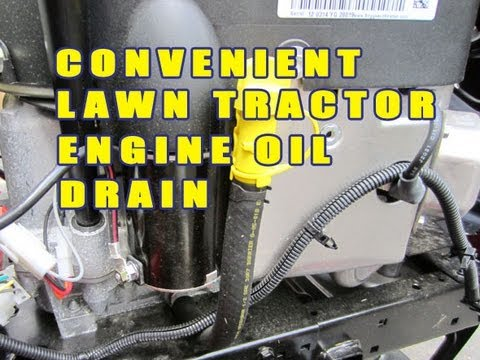 Hqdefault on Tractor Oil Drain