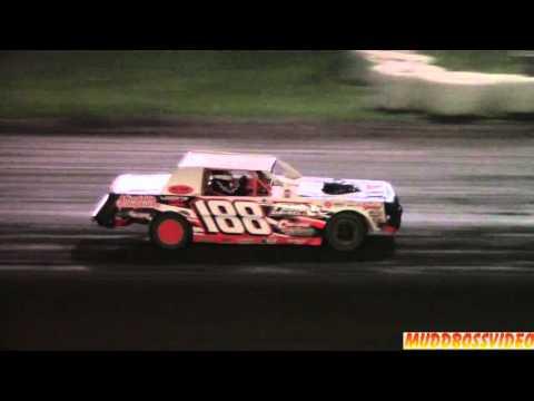 Farmer City Raceway full show minus LM Feature 4 29 16