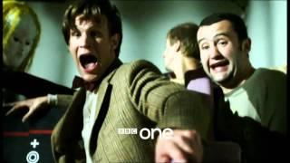 Doctor Who - Trailer 6ª Temporada