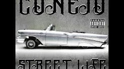CONEJO ~ CASH OUT ~ New Album ~ STREET LIFE ~ Hard Copies Out Now!