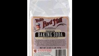 Bob's Red Hill Baking Soda