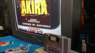 http://www.VideoGamePreservation.com - Recently uncovered and obtai...