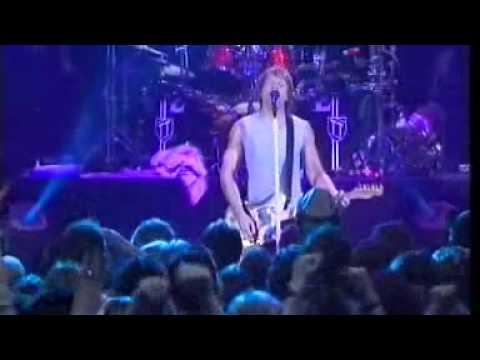 Bon Jovi live Shepherds Bush Empire London full concert 2002