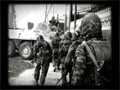 Альфа Антитеррор - История офицера видео 4