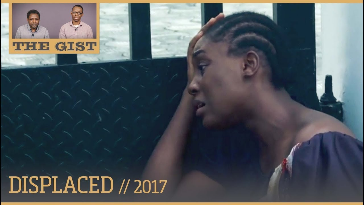 Download EP075 - Displaced (2017) - Movie Review // The GIST