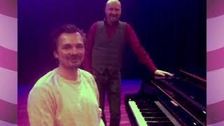 Parnassos Presents - Songwriting: Albert Dudycz