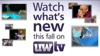 Watch what's new this fall on UWTV!