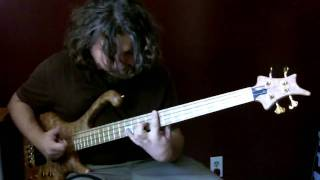 FPE-TV Bassist Aram Bedrosian  A Dark Light