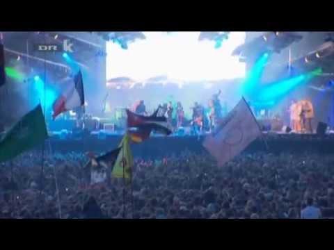 Gorillaz - Last Living Souls - Live @ Roskilde Festival 2010
