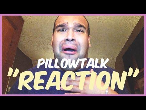 ZAYN MALIK - PILLOWTALK [REACTION]