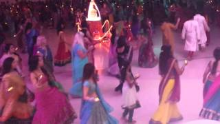 Navratri 2015 Navrang in Perth day 3 pt2