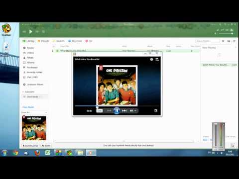 One Direction - What Makes You Beautiful DOWNLOAD LINK MP3