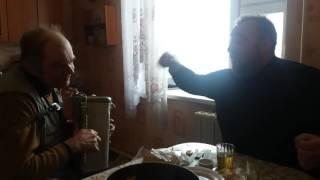 Частушки после охоты))))