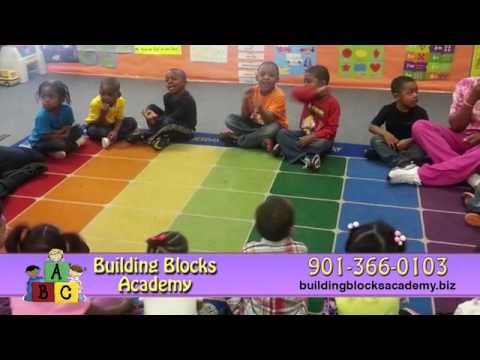 Building Blocks Academy | Christian-Based Child Care for 6 Weeks-12 Years Old in Memphis, TN