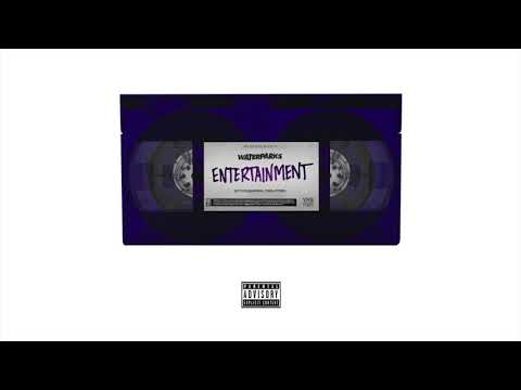 Waterparks Announces New Album 'Entertainment' And Releases New Song