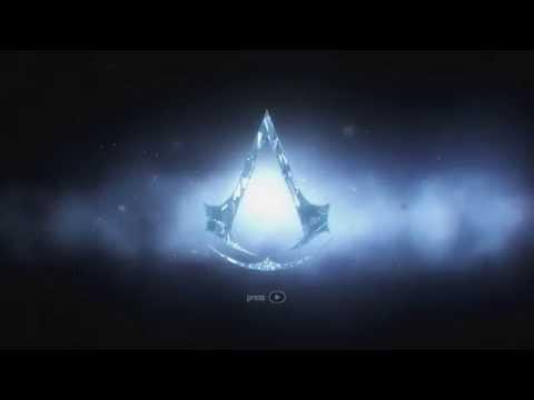 Assassin's Creed Rogue - Main Menu Theme HD