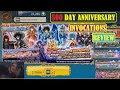 500 DAY ANNIVERSARY SAINT SEIYA CF INVOCATIONS + REVIEW