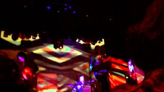 The Black Angels - Holland (clip) @ The Mayan