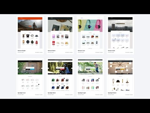 Store Design - Launch Store | Bigcommerce University