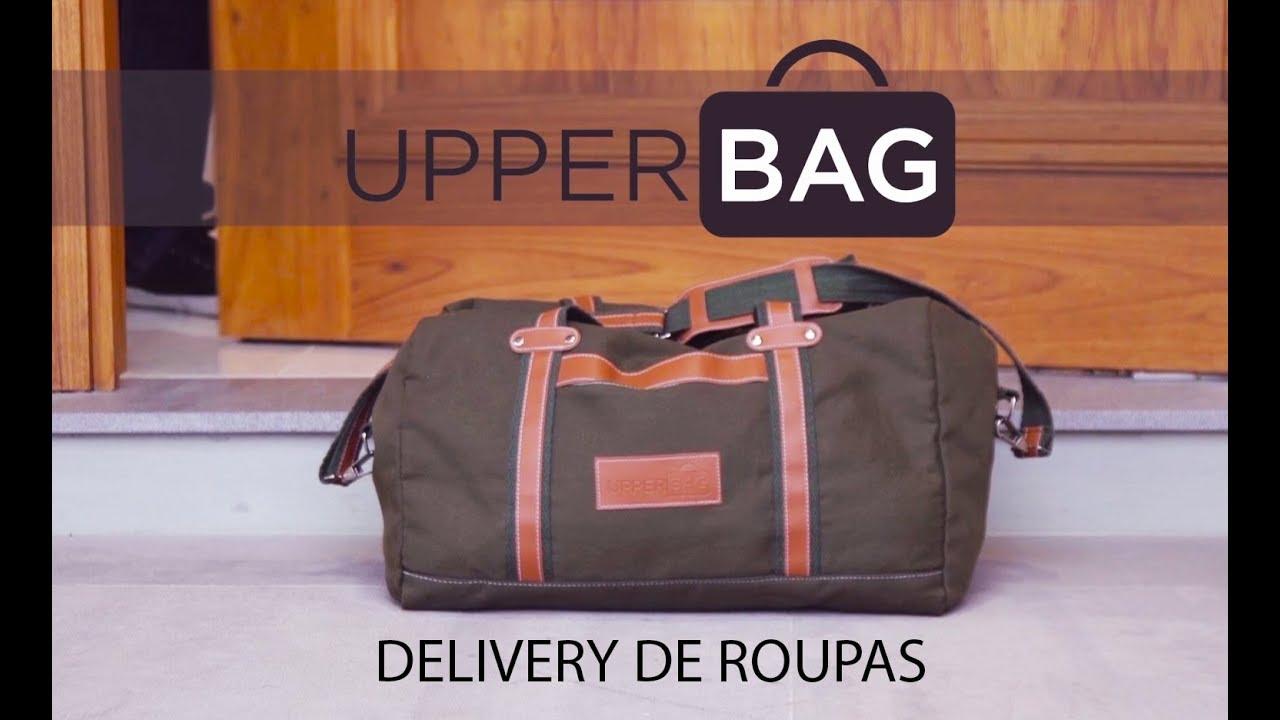 Conheça Upperbag - Delivery de Roupas - YouTube b0462ff7c6638