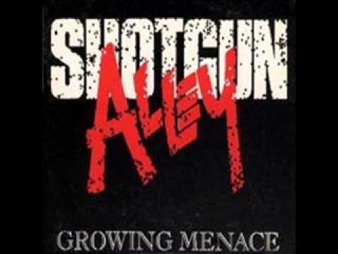 Shotgun Alley - One More Night