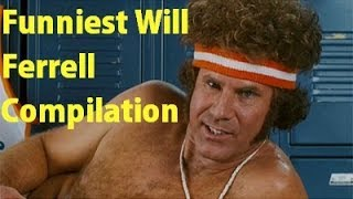 Absolute best of Will Ferrell