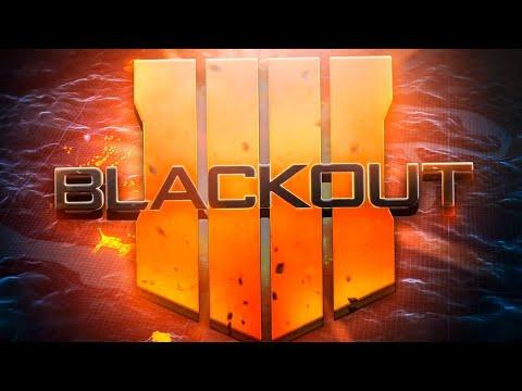 BLACK OPS 4 | QUE ES BLACKOUT *BATTLE ROYALE* | GAMEPLAY MULTIJUGADOR