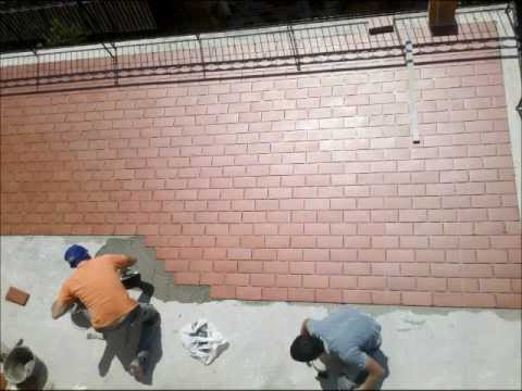 Ristrutturazione e impermeabilizzazione terrazzo Roma - Edil ...