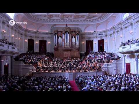 Glinka: Russlan en Ljudmilla - Ouverture - philh zuidnederland o.l.v. Blunier - Live concert HD