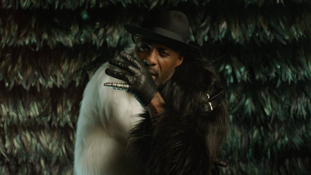 MACKLEMORE & RYAN LEWIS - DANCE OFF (FEAT. IDRIS ELBA) OFFICIAL MUSIC VIDEO