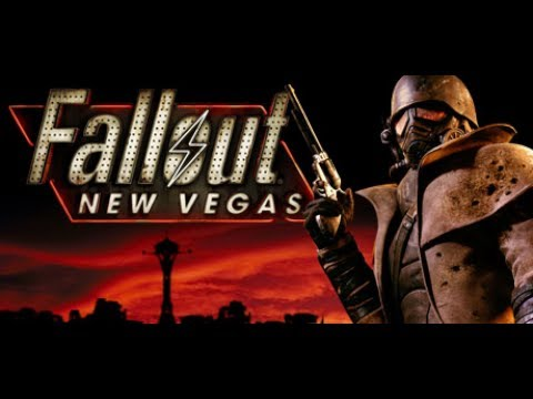 Fallout: New Vegas Campaign First time play through Part 2