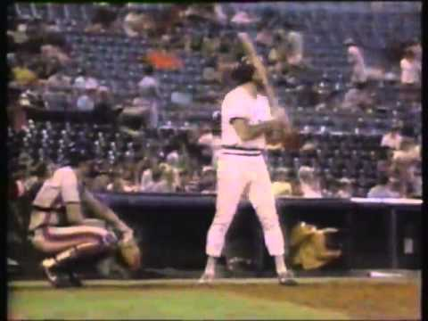 The Rick Camp Game: Braves vs Mets (July 4, 1985)